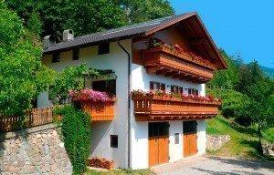 Gemütliche Ferienwohnungen auf dem Planatscherhof